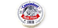カマンベールチーズモンペール