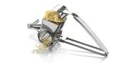 BOSKAロータリーチーズグレーター