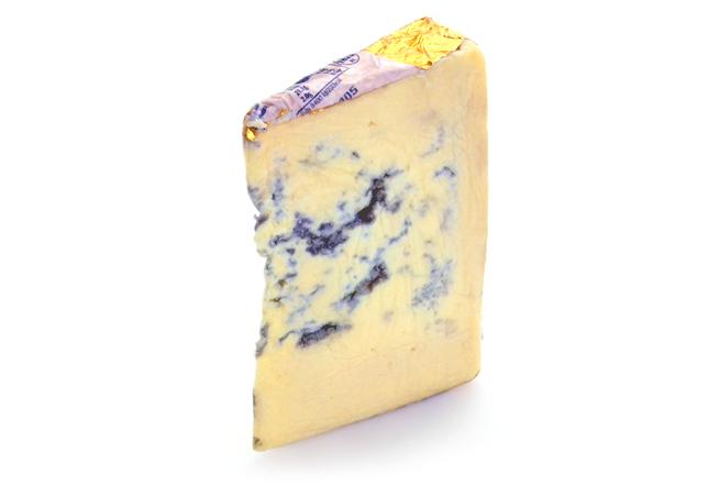 キャッシェル・ブルー 100g(不定貫)【青カビ/ブルーチーズ/アイルランド】