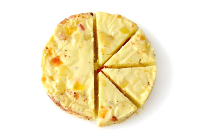 クリームチーズメロン&マンゴー6