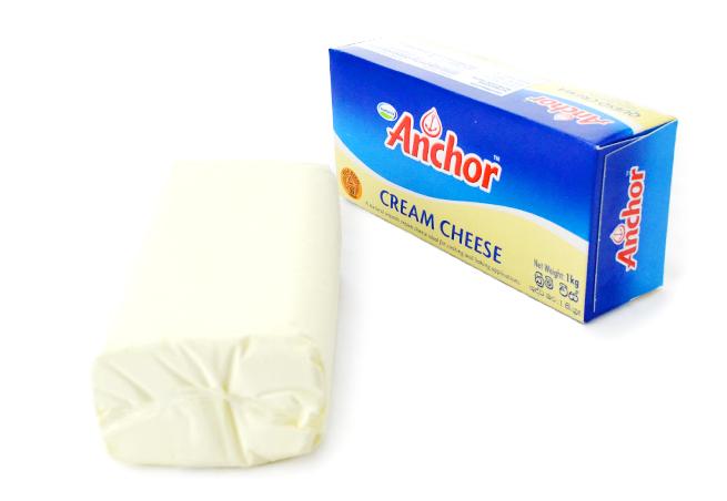 ニュージーランドクリームチーズプレーン