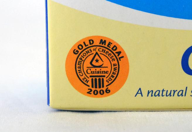 ニュージーランドクリームチーズ プレーン4