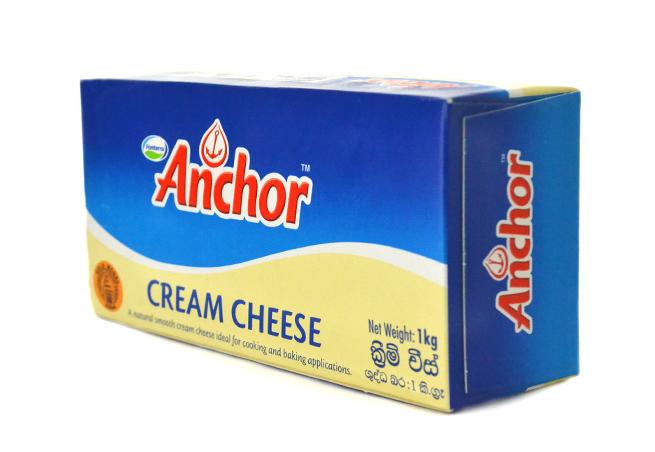 ニュージーランドクリームチーズ プレーン 1kg