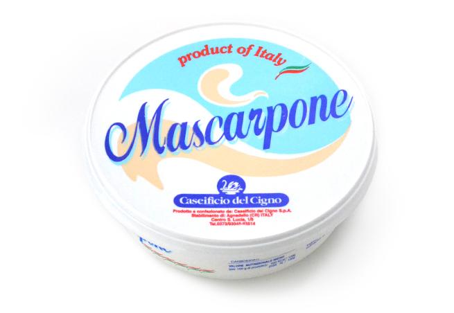 マスカルポーネチーニョ社
