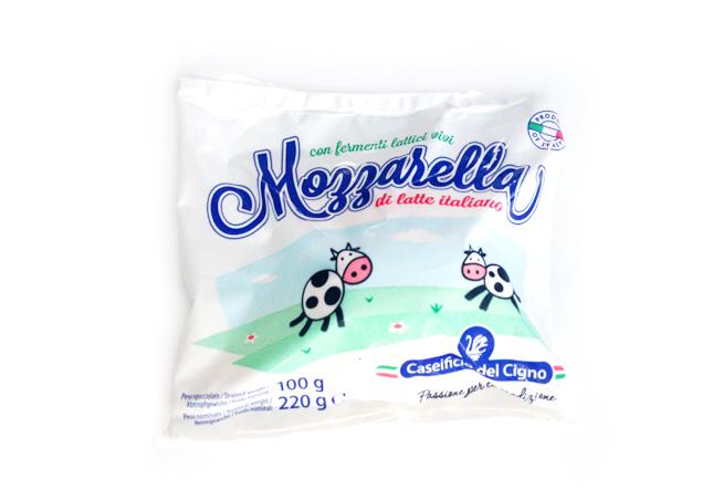 モッツァレラ・ディ・ヴァッカ チーニョ社