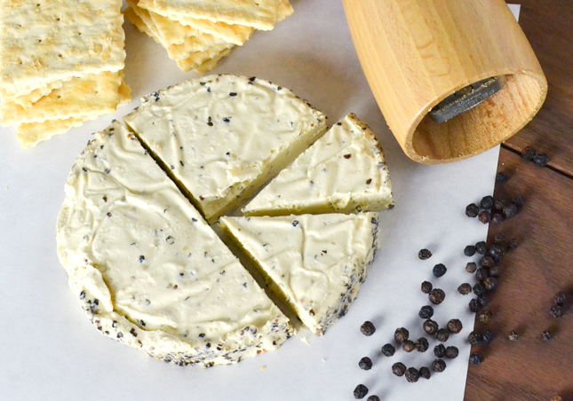 クリームチーズクラックドペッパー2