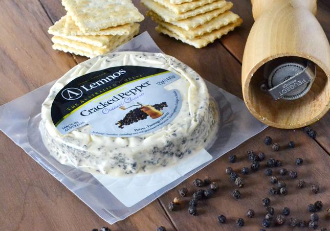 レムノスクラックドペッパーチーズ