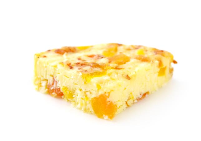クリームチーズアプリコット&アーモンド2