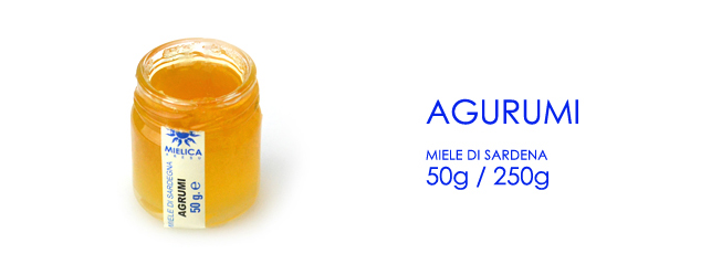 アレスマリアハチミツオレンジ