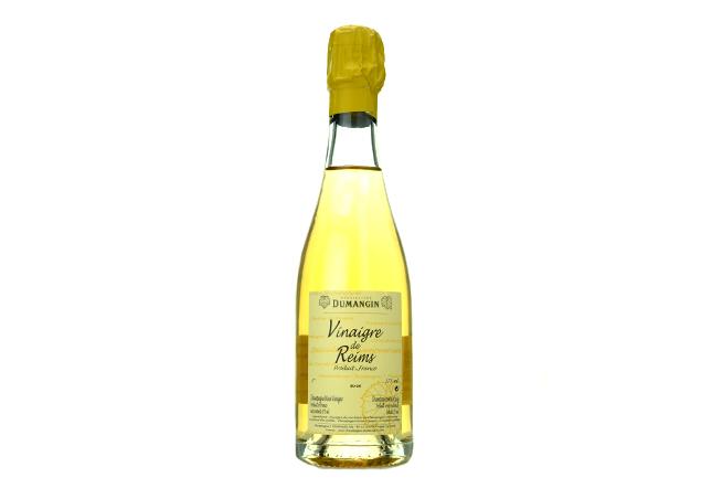 デュマンガン シャンパン・ヴィネガー 375ml
