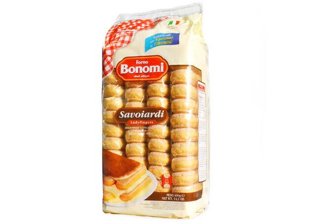 フィンガービスケット サヴォイ・アルディ(ボノミ)【クッキー/イタリア】