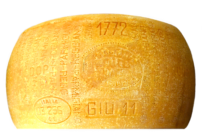 パルミジャーノ ・レッジャーノDOP 24ケ月熟成 1kg