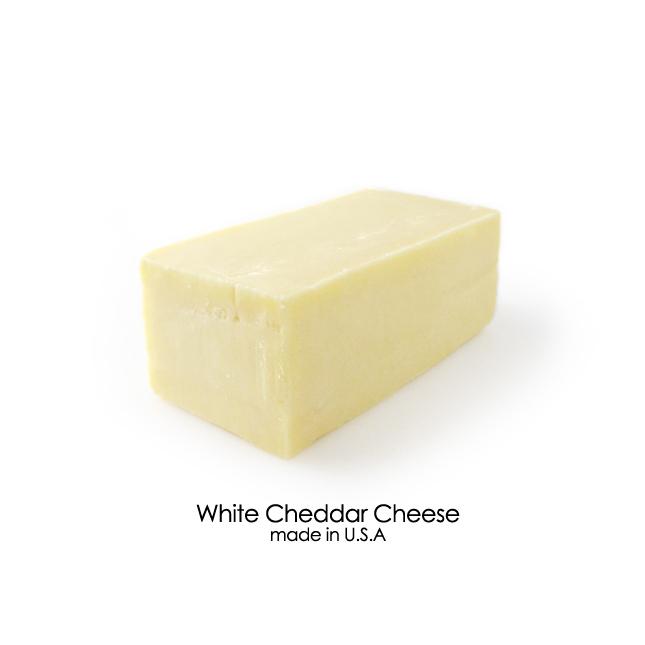 ホワイトチェダーUSA3