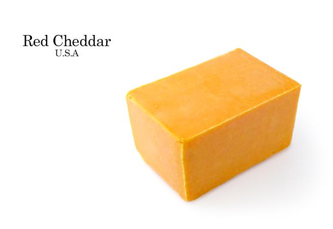 レッドチェダーUSA3