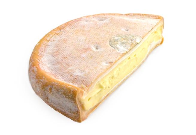 ルブロッション・ド・サヴォワAOP 農家製 パカール社熟成 1/4カット