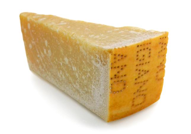 パルミジャーノ・レッジャーノDOP パルマ・ビオ(オーガニック) 5年熟成 300g