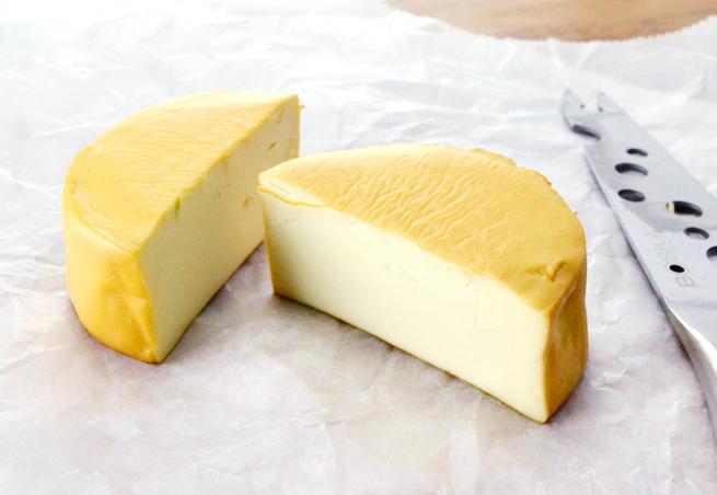フォレストスモークチーズ1