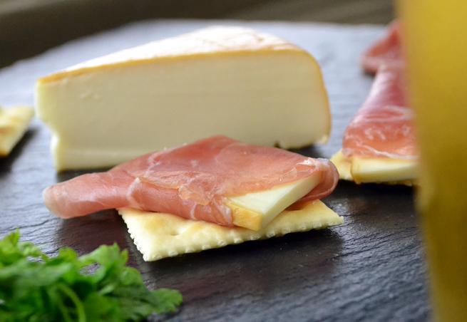 フォレストスモークチーズ2