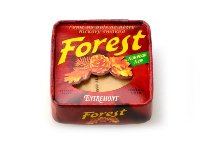 フォレスト スモークチーズ 125g