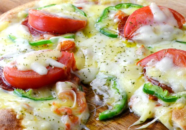 ピザ屋さんの「ナチュラルチーズミックスforピザ」1kg2