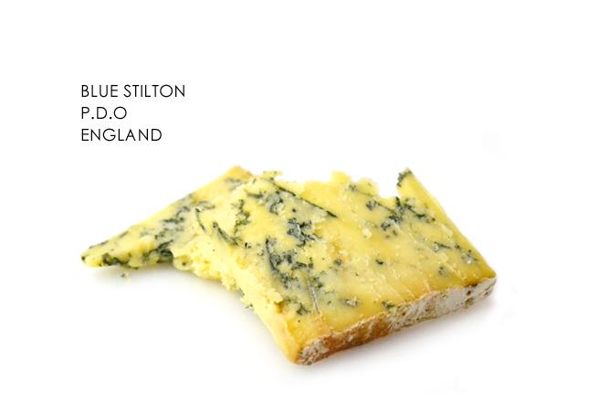 世界三大ブルーチーズ・スティルトン