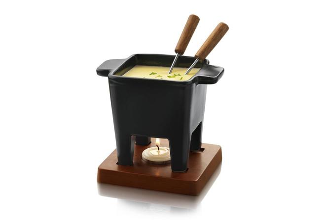 BOSKA チーズフォンデュセット 2人用