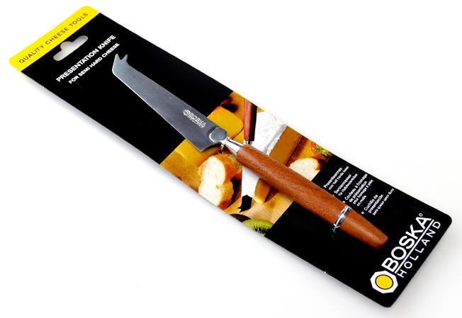 BOSKAプレゼンテーションナイフ