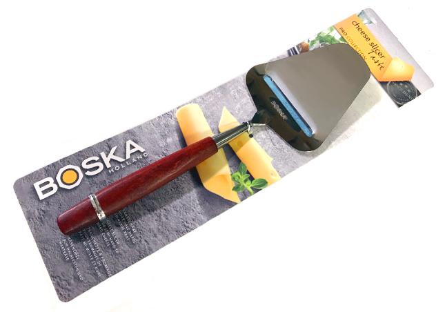 BOSKA チーズスライサー ハード用