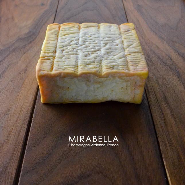 ミラベラ1