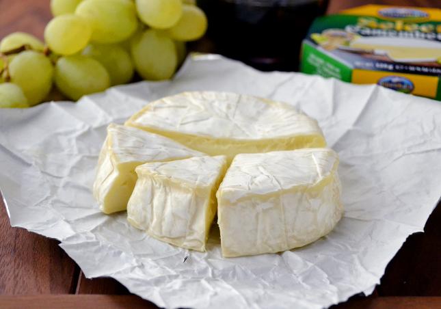 セレクトカマンベールチーズ2