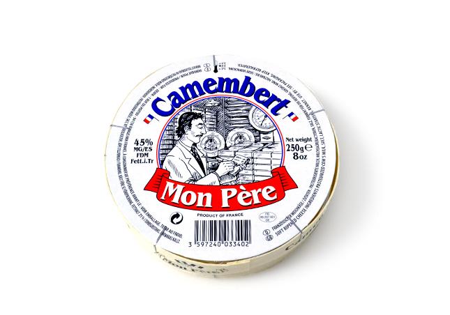 カマンベール モン・ペール