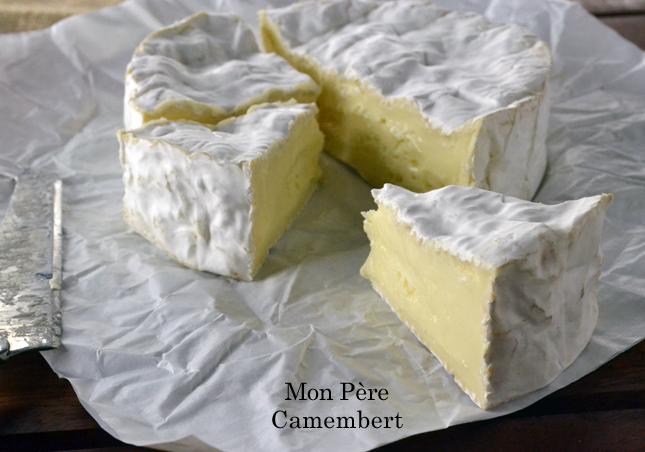 カマンベールチーズモンペール2